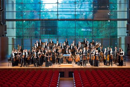 Filarmonica toscanini nicoletta conti for Georg direttore orchestra ungherese