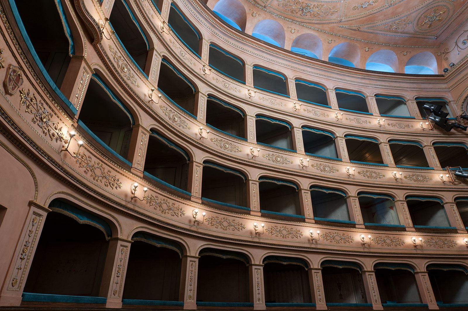 Teatro Rossini Lugo